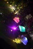 tolle Lichtinszenierungen